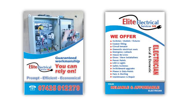Print Sign Leaflet Banner Stationary Business Card Poster